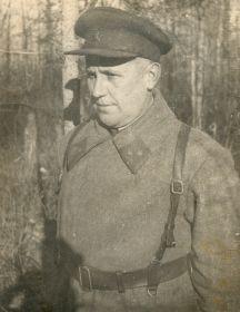 Осипов Павел Павлович