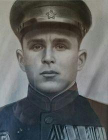 Еламков Петр Андреевич