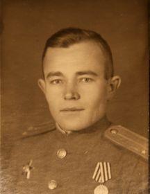 Скалыга Александр Фёдорович