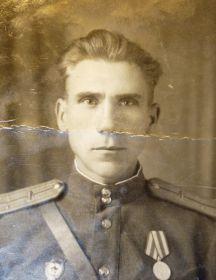 Назаренко Михаил Павлович