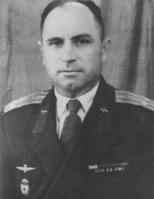 Чикунов Михаил Михайлович