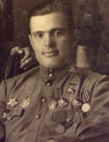 Ефимов Петр Иванович