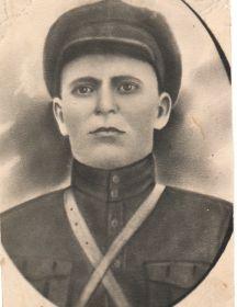 Верещагин Григорий Николаевич