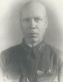 Цепляев Иван Никифорович