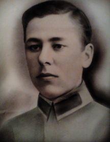 Огородников Алексей Васильевич