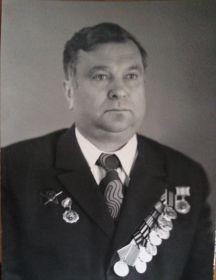 Панов Герасим Федорович
