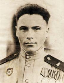 Романов Георгий Сидорович