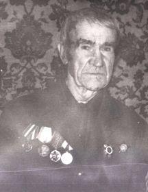 Долженко Александр Ильич