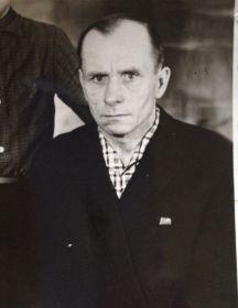 Уэльский Владимир Адольфович