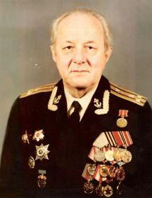 Бабошин Борис Анатольевич