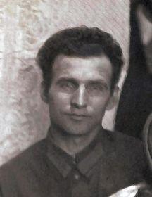 Семенушкин Иван Фёдорович