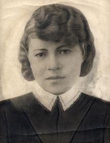 Прохорова (Александрина) Александра Павловна