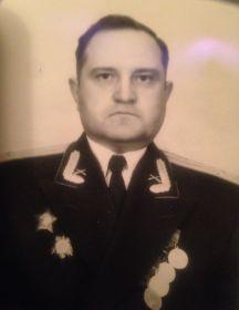 Силаев Дмитрий Гаврилович