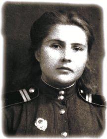 Крылова Нина Филипповна