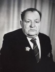 Зубакин Григорий Терентьевич