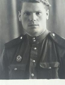 Селин Виктор Васильевич