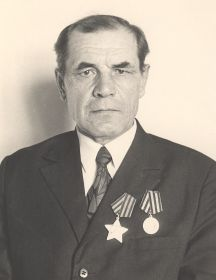 Усачев Василий Петрович