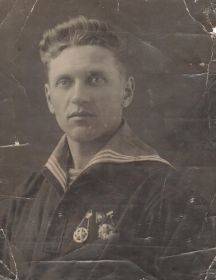 Бутко (Будко) Иван Александрович