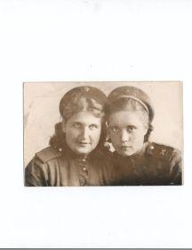 Неупокоева Нина Сергеевна