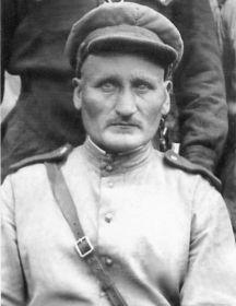 Помыткин Иван Федорович