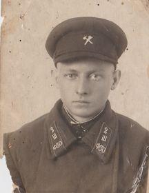 Сячин Михаил Иванович