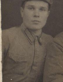 Чернов Виктор Михайлович