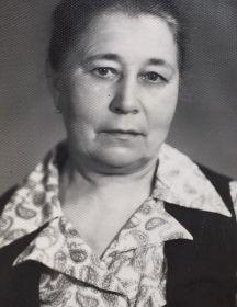 Зубакина Валентина Васильевна