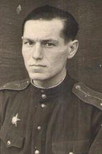 Пацуев Иван Фадеевич