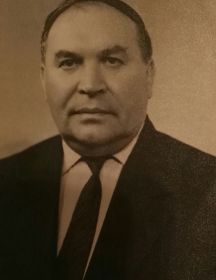 Медведев Михаил Илларионович