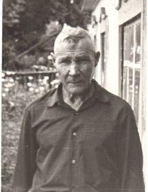 Храмцов Николай Денисович