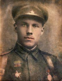 Бредихин Александр Павлович