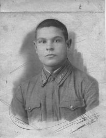 Дугин Федор Михайлович