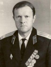 Степанов Виктор Фёдорович