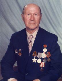 Дашков Николай Григорьевич