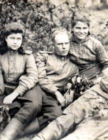 Галицкая Тамара Георгиевна