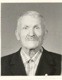 Богачёв Андрей Гордеевич