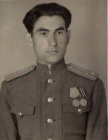 Горячев Иван Михайлович