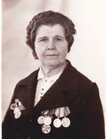 Королёва Нина Ивановна (Батищева)