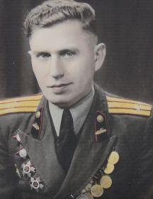 Вареница Иван Семенович