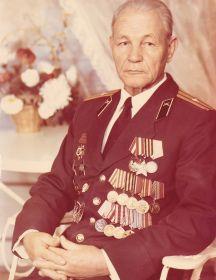 Синицын Григорий Антонович