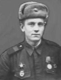 Данилов Иван Иванович
