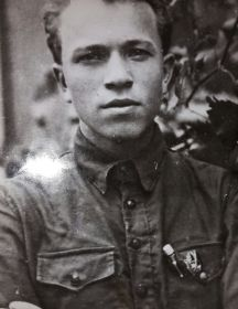 Алферов Алексей Максимович
