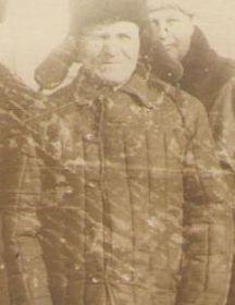 Бондаренко Павел Ильич