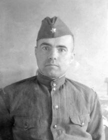 Миронов Григорий Гаврилович