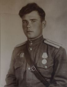 Нестеров Степан Федотович