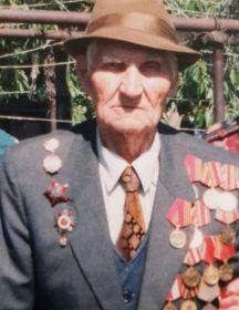 Асеев Петр Карпович
