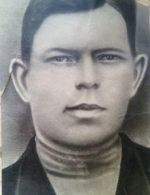Егунов Александр Денисович