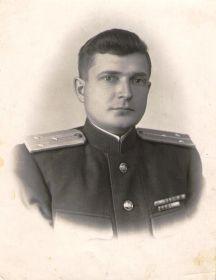 Уваров Александр Викторович