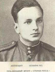Сенькин Валентин Георгиевич