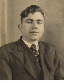 Тимофеев Иван Ильич